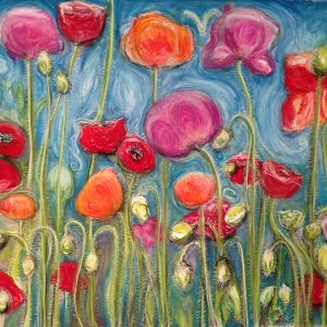 Awakened By Poppies