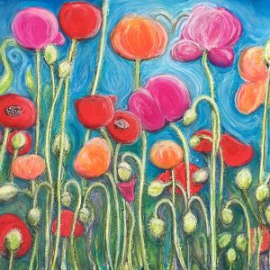Enduring Poppies
